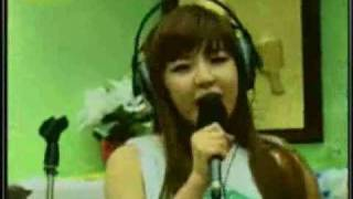 2NE1 - Stay Together [radio, 07.30.09]