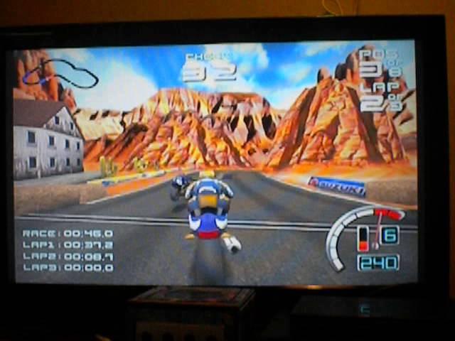 suzuki alstare extreme racing on sega dreamcast review