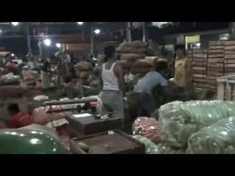 Pasar Induk Tanah Tinggi Tangerang
