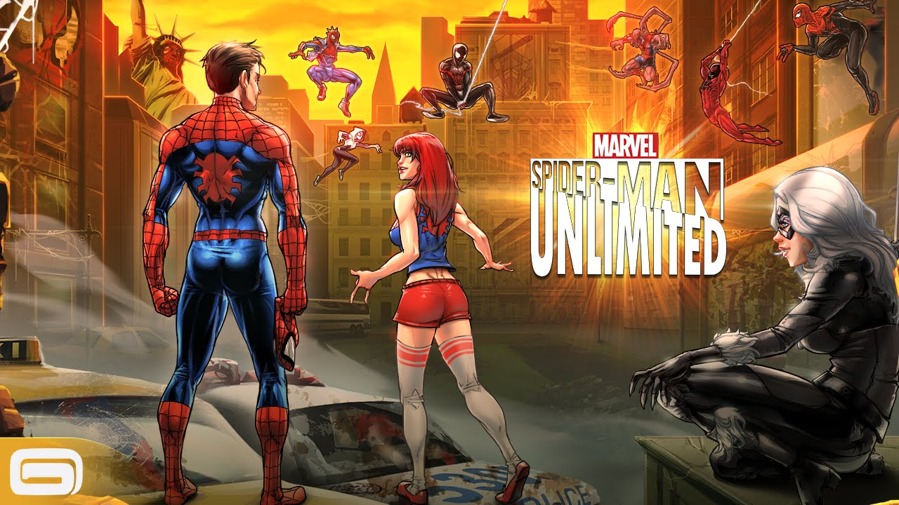 how to get unlimited health in ultimate spider man