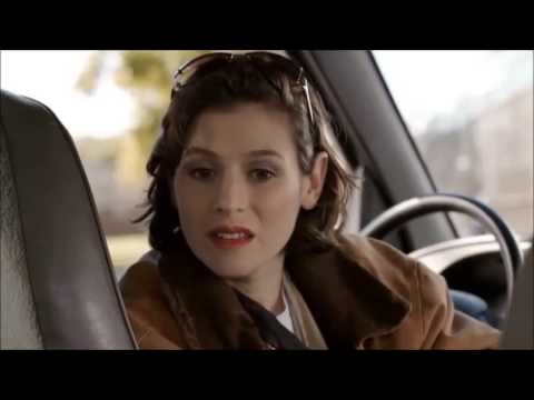 Yael Stone 2010 and 2013  s from Spirited and Orange Is The New Black