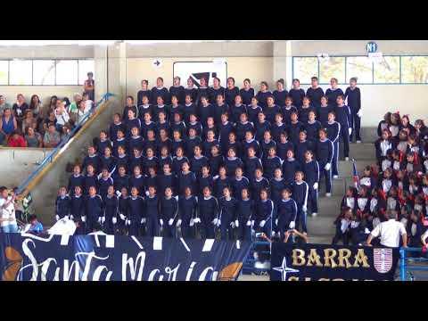 Barra Santa María ADECORE 2018