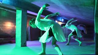 Kesselring Dance Film - 2016 Advanced Dance and Film Studies Collaboration