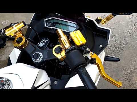 Modif New CBR 150R