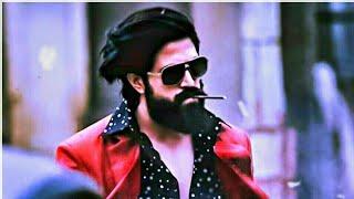 KGF Attitude Dialogue Hindi Rocking Star Yash 😎 WhatsApp Status Video #kgf