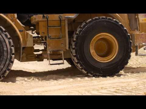Heavy Construction Rental Solution For Jobsite In Saudi Arabia