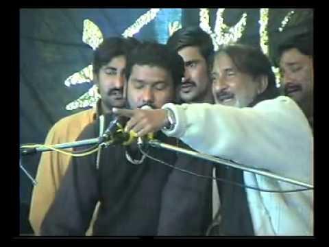 Zakir Khadam Hussain and Imran Khadam Bijli
