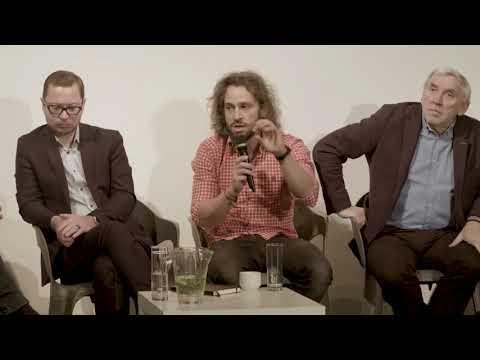 Perpetuum 2017 (sestřih) - Bohumil Kartous