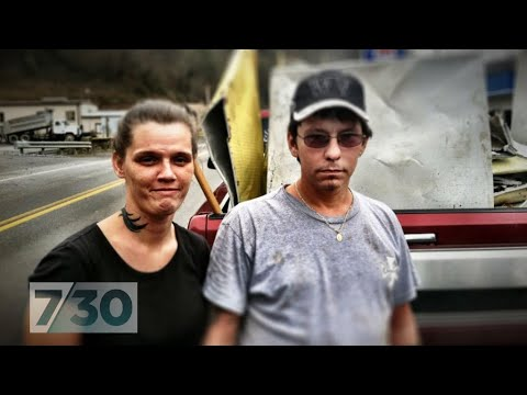 West Virginia's Bleak Outlook (2011) | 7.30