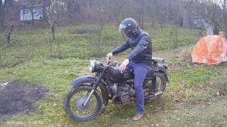 Стоит ли покупать мотоцикл Днепр?(Днепр — тяжёлый дорожный мотоцикл с боковой коляской, выпускающийся Киевским мотоциклетным заводом. Выпус..., 2017-01-27T04:34:47.000Z)