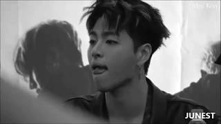 Junhoe left me speechless