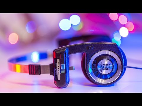 Koss Porta Pro Review - great workout headphones