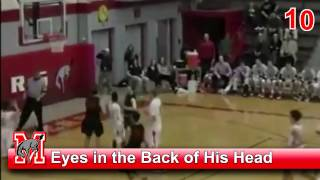 Muhlenberg College Plays of the Year 2014-15