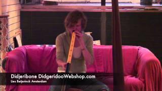 Didjeribone DidgeridooWebshop.com
