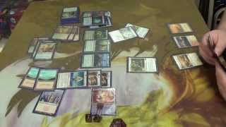 Modern Magic — Selesnyan Enchantress Vs. Mono White Kithkin (plus Bonus Match)