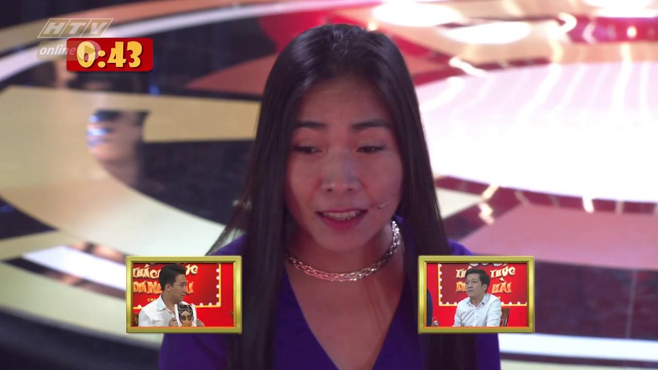 image Trường Giang nhiệt tình ghép đôi thí sinh và Trấn Thành | THÁCH THỨC DANH HÀI | TTDH #7