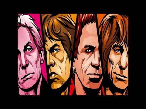The Rolling Stones-In Another Land HD 3D