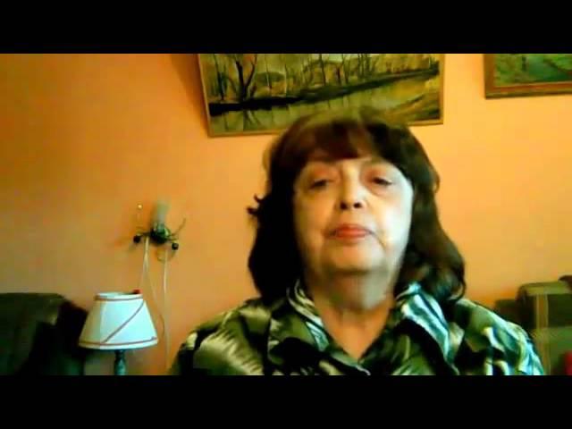 Отзыв Светланы Молодежниковой о мастер-классе