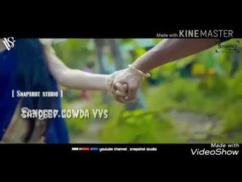 Sahoo  Movie Songs Gundellopallo Nee Chitram Dachesi