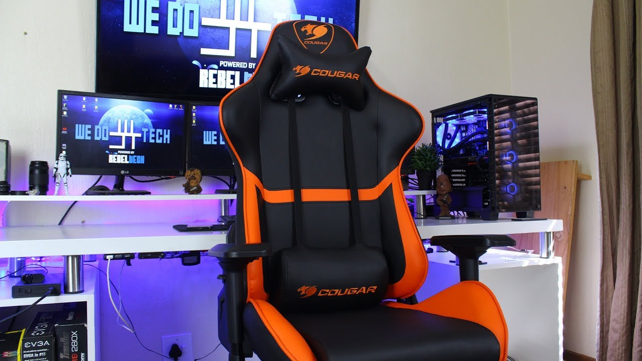 Just like you the PlanetWi-Fi team love to take a break from work and have some fun. And nothing is better than immersing ourselves in the latest games for ... & 7 Best Gaming Chair for HeavyDuty Gamers » Planet Wi-Fi