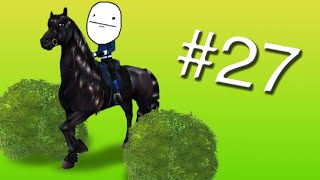 Video Star Stable Online ~ Training Horses Is Fun... Right? #27 download MP3, 3GP, MP4, WEBM, AVI, FLV November 2017