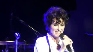 Lisa Stansfield When Are You Coming Back ? @L'Olympia Paris 6/11/2019