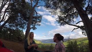 Loch Ness Living meets Charlotte Esme