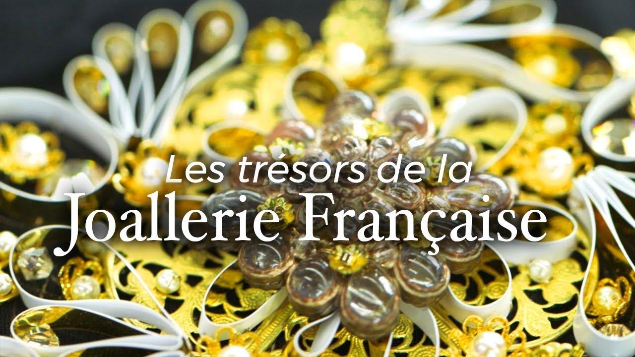 Les trésors de la joaillerie française   Documentaire