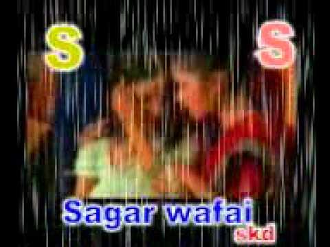 wafai songs tum to thehre pardesi
