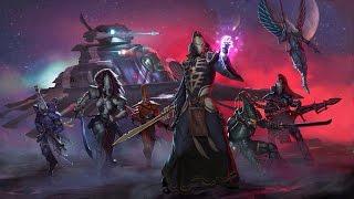 warhammer 40000 Eternal Crusade: Обзор стороны Eldar