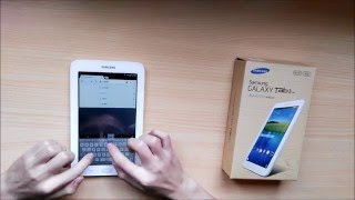 samsung galaxy tab 3 lite review español