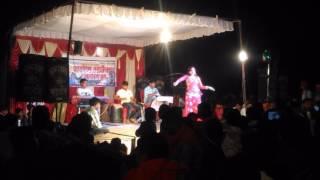 Orchestra Dance Patali kamar lambe baal