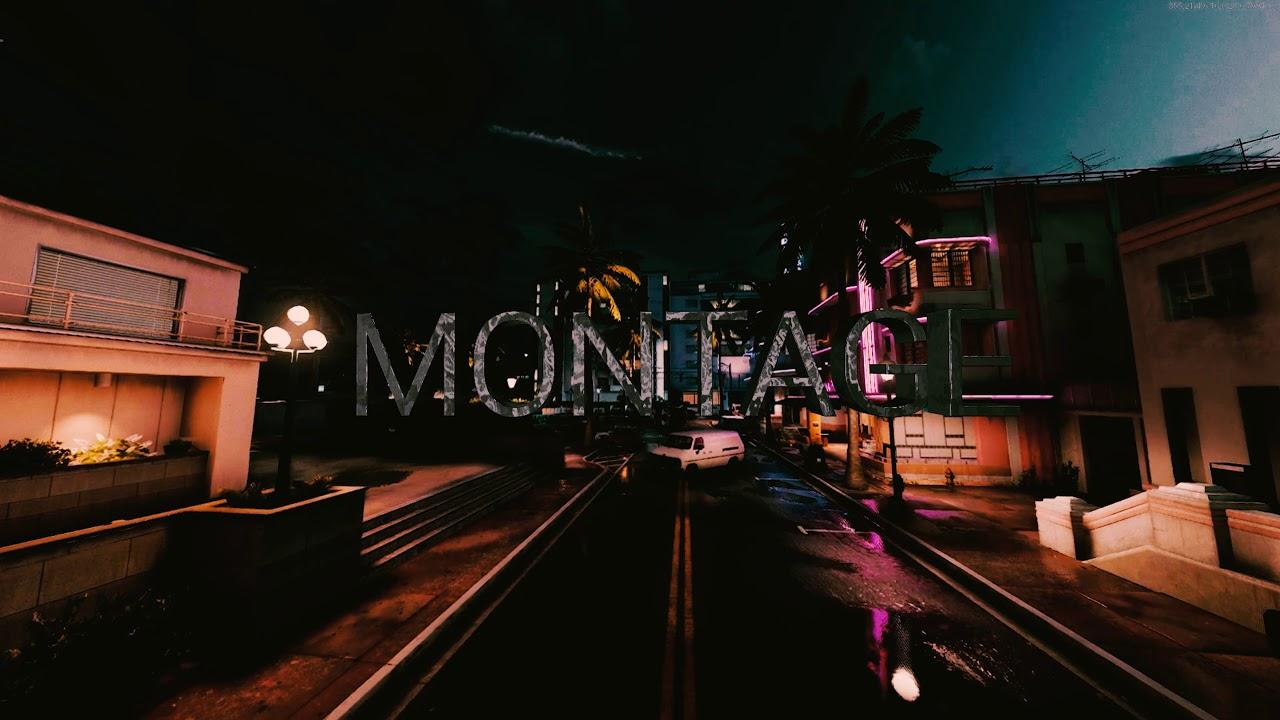 [Intro] Comback Montage #1