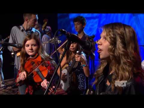 Kids on Bluegrass: Sittin' On Top of the World | Jubilee | KET