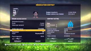 #3.6 FIFA 15 - Astuce Budget Mode Carrière $$