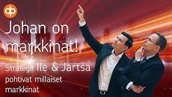 Katsaus Ruotsin talouteen 9.10.2019