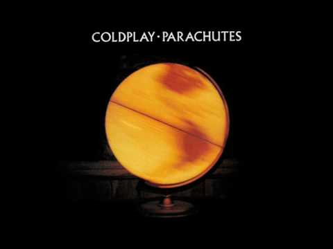 Coldplay - We Never Change