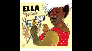 Watch Ella Fitzgerald Fairy Tales video
