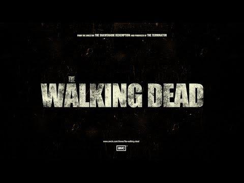 Regarder toute les saisons de walking dead fr