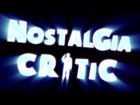 Nostalgia Critic Chronological