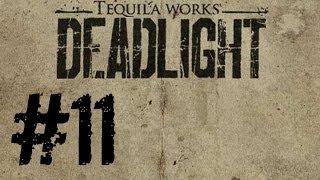 Deadlight - Walkthrough Part 11 - Hunters (2/3) - The Collector (3/12)