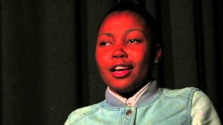 Nokwanda Gumede Covers The Soil