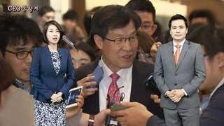 [CEO풍향계] 빅데이터 공유 황창규ㆍ임금 반납 박대영