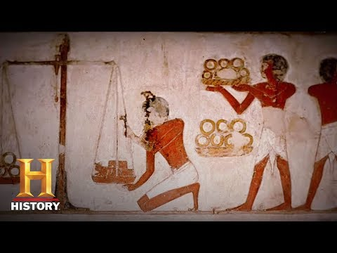 Ancient Aliens: Metals of the Gods (Season 12, Episode 2) |