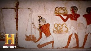 Ancient Aliens: Metals of the Gods (Season 12, Episode 2)   History