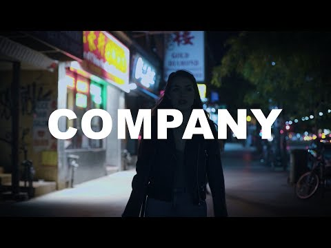 Sarah Carmosino - Company (Official Video)