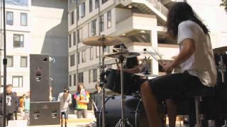 Silly Creature - Pogonophobia live Porterpalooza 2011