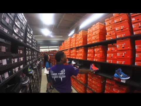 San Marcos Nike Outlet Shoes
