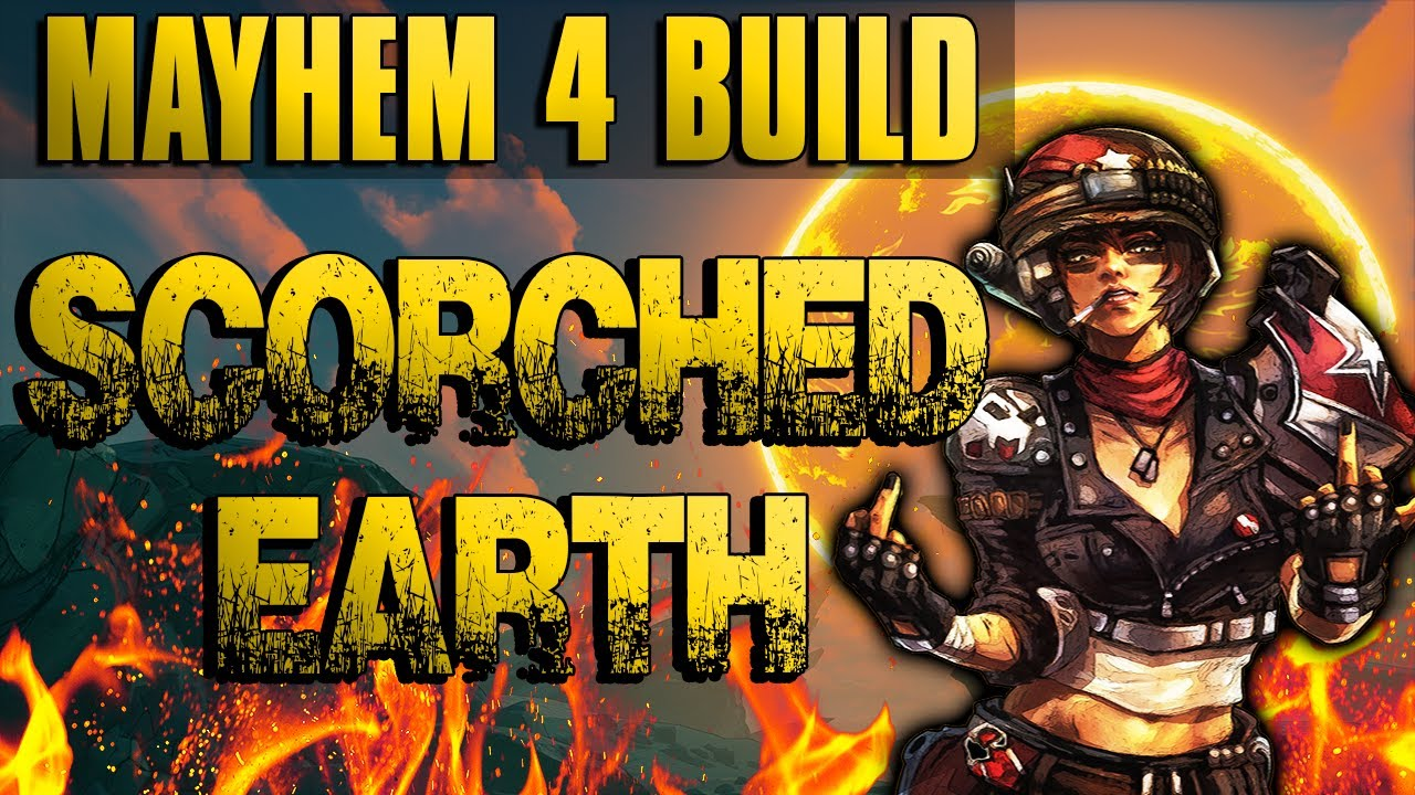 Borderlands 3 MOST OP MOZE BUILD! Mayhem 4 Made EASY! Highest Damage/Survivability! After Patch! thumbnail