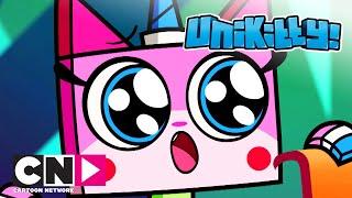 Kicia Rożek   Nieudane plażowanie   Cartoon Network